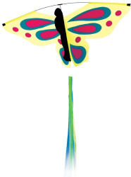 New Tech Kites Mini Butterfly - 54106