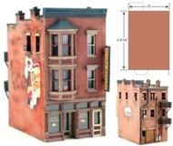 DPM Design Preservation Models HO Scale Kit Stone Bakery - 12300