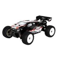 Team Losi 1/24 Micro 4WD RTR RC Truggy - B0244