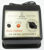 Lionel CW-80 80 Watt Transformer - 614198