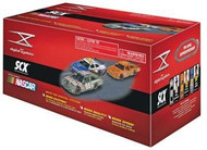 SCX 1/32 Digital System NASCAR Basic Slot Car Set - D10011X5U0 (D10011X500)