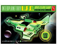 AMT 1/500 Interplanetary UFO Mystery Ship (Glow in the Dark) Model Kit - 622