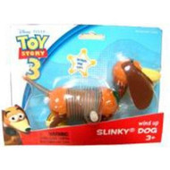 Slinky Toys Toy Story 3 Wind Up Slinky Dog - 2252