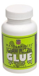 MasterPieces Jigsaw Puzzle Glue - 50202