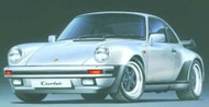 Tamiya 1/24 1988 Porsche 911 Turbo Car Model Kit - 24279