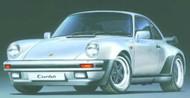 Tamiya 1/24 1988 Porsche 911 Turbo Car Model Kit - 24279