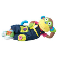 Alex Toys Learn To Dress Monkey - 1492