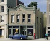 DPM Design Preservation Models N Scale Kit Roadkill Cafe - 51200