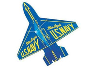 Gayla Blue Angel Stunt Kite : 342