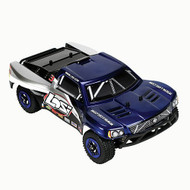 Team Losi 1/24 Micro 4WD Brushless RTR RC Short Course Truck SCT - B0242