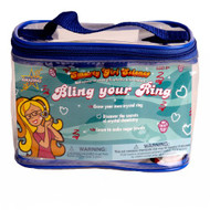 Be Amazing Toys Bling Your Ring Smarty Girl Science Kit - 4310