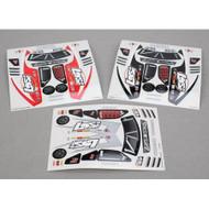Losi Micro SCT Sticker Set ~ B1799