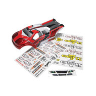 Losi 8IGHT-T 2.0 RTR Painted Body w/Stickers ~ B8034