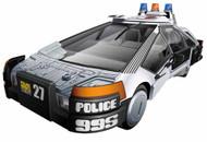 Fujimi 1/24 Blade Runner Deckard Police Car #27 Car Model Kit - 09136