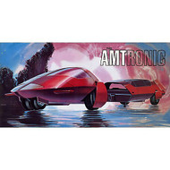 AMT AMTronic Car Model Kit - 755