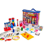 Be Amazing Toys Big Bag of Science Fun Science Kit - 4120