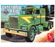 AMT 1/25 Diamond Reo Tractor Truck Model Kit - 719