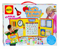 Alex Toys Let's Pretend School - 794W