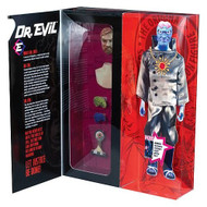 Auto World Captain Action Dr Evil Deluxe Figure Set - CA1011