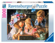 Ravensburger I Have a Secret 1000 Piece Jigsaw Puzzle - 19271