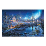 SunsOut All is Bright 1000 Piece Jigsaw Puzzle - 28464