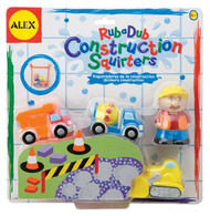 Alex Toys Construction Squirters - 698N