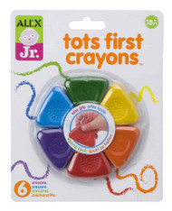 Alex Toys Tots First Crayons - 1848