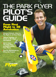 Air Age The Park Flyer Pilot's Guide ~ 2032