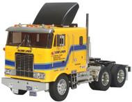 Tamiya 1/14 RC Globe Liner Semi Tractor Kit ~ 56304