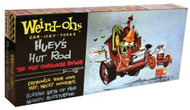 Hawk Weird-Ohs Huey's Hut Rod Figure Model Kit - 16007