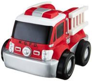 Kid Galaxy GoGo Auto RC Toy Fire Truck: 49MHz - 10421