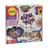 Alex Toys Clay Fun - 168X
