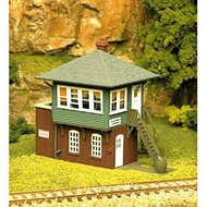 Atlas HO Scale Signal Tower Kit - 704
