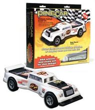PineCar Derby Racers Premium Kit Baja Racer - 3946