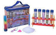 Be Amazing Toys Test Tube Wonders Lab-in-a-Bag - 4415