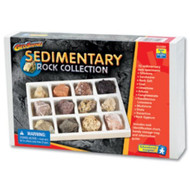 Educational Insights Sedimentary Rock Collection - 5208