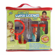 Be Amazing Toys My First Super Science Kit - 4130