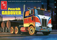 AMT 1/25 Peterbilt Cabover Pacemaker 352 Tractor Truck Model Kit - 759