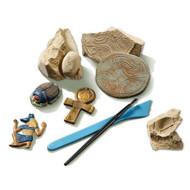 Educational Insights GeoSafari Buried Treasure Egyptian Dig - 5150