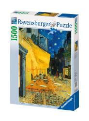 Ravensburger Van Gogh's Cafe Terrace at Night 1500 Piece Jigsaw Puzzle - 16209