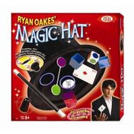 Ideal Toys Ryan Oakes Magic Hat - OC2719