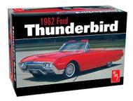 AMT 1/25 1962 Ford Thunderbird Car Model Kit - 682
