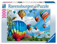 Ravensburger Up, Up & Away 1000 Piece Jigsaw Puzzle - 19205