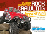 Air Age Radio Control Rock Crawling Essentials ~ 1024