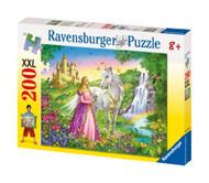 Ravensburger Princess 200 Piece Kids Puzzle - 12613