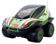 Kid Galaxy Morphibians Rover Land & Water RC Toy Vehicle - 10162
