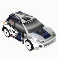 Team Losi 1/24 Micro 4WD Brushless RTR RC Rally Car - B0243