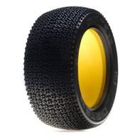 Losi 1/8 Digits G2 Truck Tire w/Inserts, Green (2) ~ A7785G