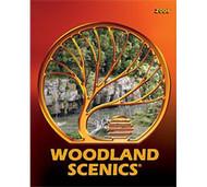 Woodland Scenics Woodland Buyers Guide (Catalog) ~ XLITWSCAT
