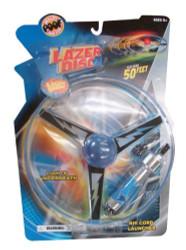 POOF Laser Disc - 2133